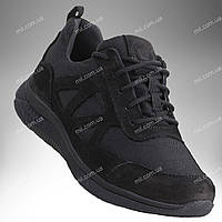 Кроссовки тактические демисезонные / армейская, военная обувь ENIGMA (черный)