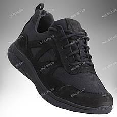 Кроссовки тактические демисезонные / армейская, военная обувь ENIGMA Stimul (черный)