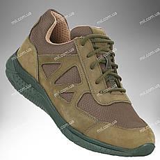 Кроссовки тактические демисезонные / армейская, военная обувь ENIGMA Stimul (оливковый)