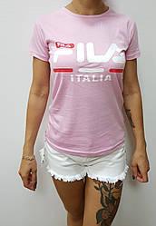 Женская футболка Fila Italia