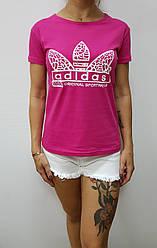 Женская футболка Adidas