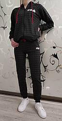 Подростковый спортивный костюм Fila