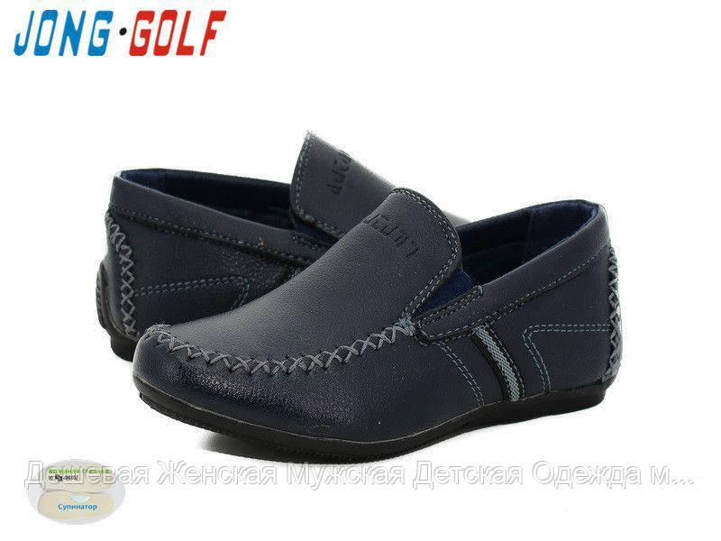 Туфли детские Jong&Golf 27-32
