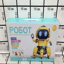 Робот-конструктор Tobbie