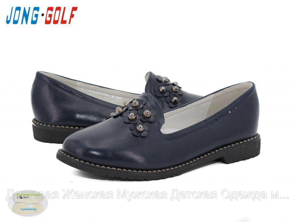 Копия Копия Туфли детские Jong&Golf 30-37