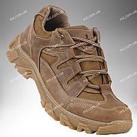 Тактические кроссовки / демисезонная военная обувь Tactic LOW3 (крейзи)