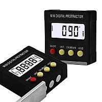 Электронный цифровой угломер (инклинометр) RT001