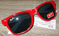 Солнцезащитные очки ДЕТСКИЕ №4