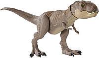 """Фигурка динозавра """"Опасный Ти-рекс"""" из фильма """"Мир Юрского периода"""""""