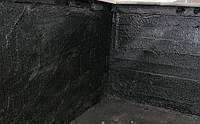 Гидроизоляция подвалов мастикой ТехноНИКОЛЬ 33 (жидкая резина)