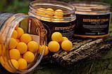 Плавающие бойлы CCMoore Esterfruit Cream Pop Ups (фруктовый крем) Elite Range 12mm, фото 2