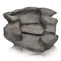 Искусственный ручей Oase Grand Canyon grey, right, 900x800x200 мм
