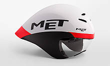 Шлем для триатлона Met Drone Wide Body