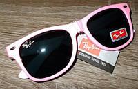 Солнцезащитные очки ДЕТСКИЕ модель №2
