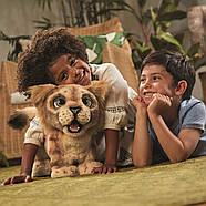Интерактивная игрушка Симба Король ЛевДисней Hasbro Disney Lion KingSimbaоригинал отHasbro, фото 6