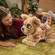 Интерактивная игрушка Симба Король ЛевДисней Hasbro Disney Lion KingSimbaоригинал отHasbro, фото 8