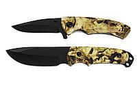 Набор ножей 2 в 1, нескладной и складной Аварийный запас