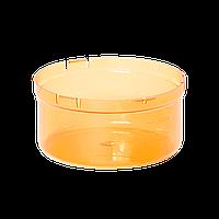 Крышка для чаши JetBoil Skirt Cover Sol Aluminium, Orange