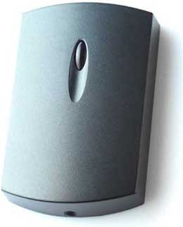 RFID считыватель Mifare 13,56MHz (чтение/запись) — Matrix 3 Net IronLogic