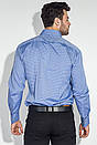 Рубашка 37162-15 цвет Темно-сиреневый, фото 4