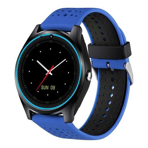 Uwatch V9 Blue-Black