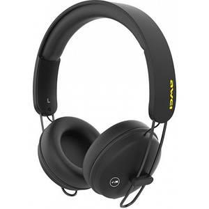 Беспроводные Bluetooth Наушники Awei A800Bl Черные (88703) (Sf)