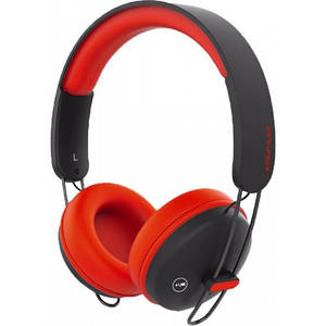 Беспроводные Bluetooth Наушники Awei A800Bl Черные С Красным (88703) (Sf)