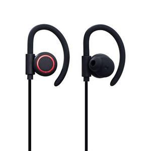 Беспроводные Bluetooth Наушники Baseus Encok S17 Ngs17-01 Черные (М1)