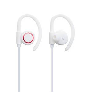 Беспроводные Bluetooth Наушники Baseus Encok S17 Ngs17-02 Белые (М1)