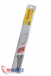 Дворник каркасный Bosch Eco 34C (3 397 011 211)