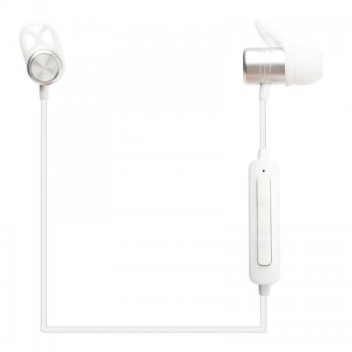 Беспроводные Bluetooth Наушники Hoco Es14 Plus Белые (М1)