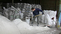 Силикатная масса + доставка и подъем на этаж,Днепропетровск