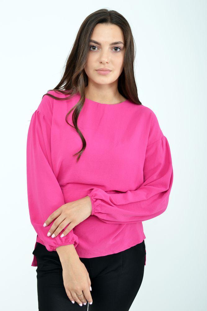 Блуза женская 115R130 цвет Малиновый