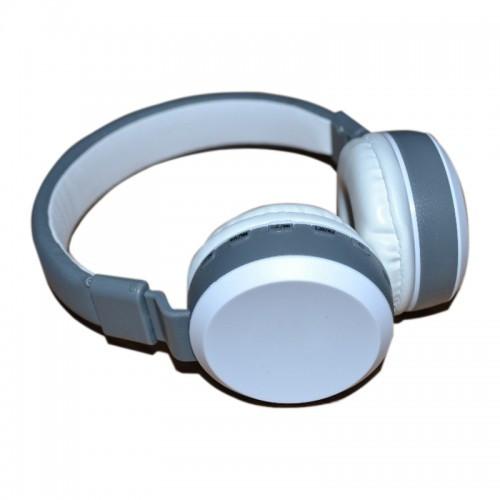 Беспроводные Bluetooth Наушники Ms-441 Белые (86923) (Sf)