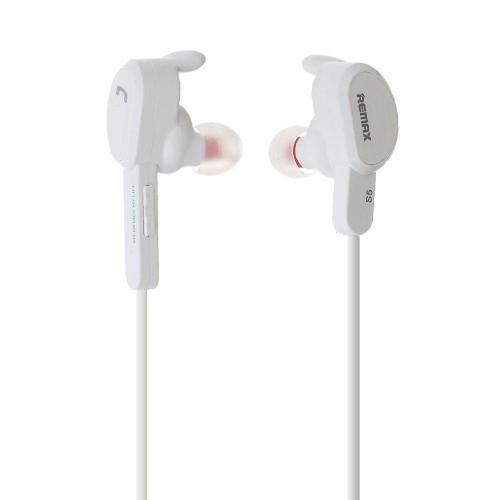 Беспроводные Bluetooth Наушники Remax Rb-S5 Белые (М1)