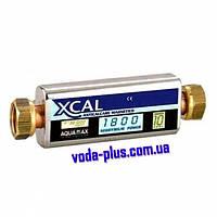 XCAL 1800 - Магнитный смягчитель воды