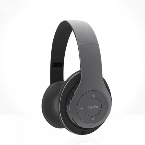 Беспроводные Bluetooth Наушники Supero S170 Черные (79046) (Sf)