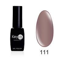 Гель-лак KeyLa №111 8 мл