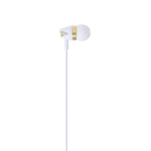 Наушники Borofone Bm13 Белые (М1)
