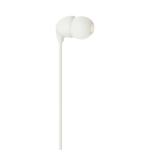 Наушники Borofone Bm17 Белые (М1)