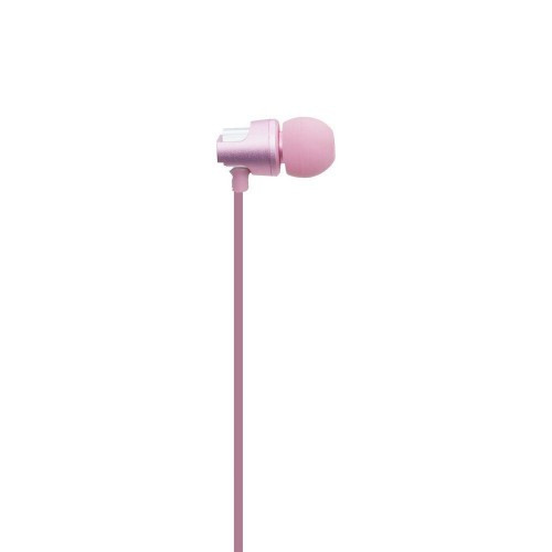 Наушники Celebrat C8 Розовые (М1)