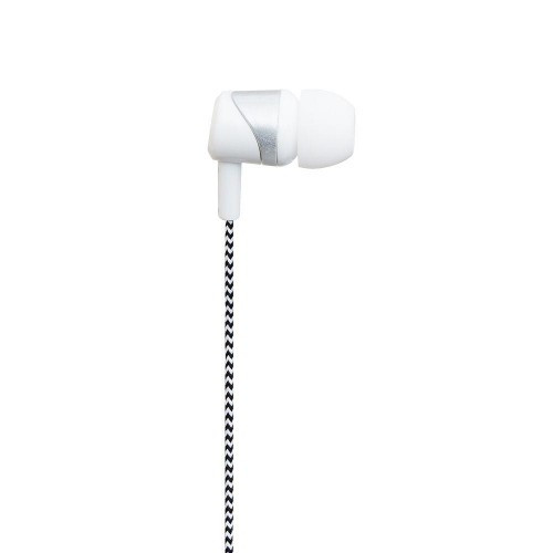 Наушники Deepbass Ex-500 Белые (М1)