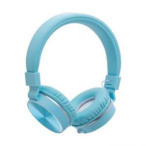 Наушники Gorsun Gs-776 Голубые (М1)