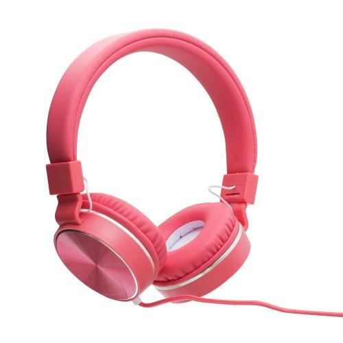 Наушники Gorsun Gs-776 Розовые (М1)