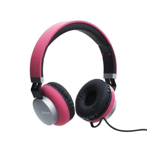 Наушники Gorsun Gs-789 Розовые (М1)