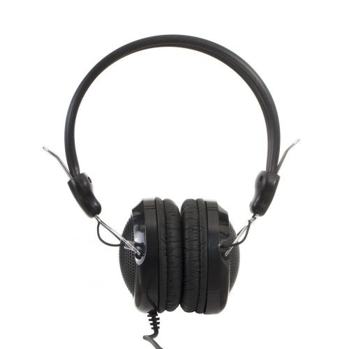 Наушники Hoco W5 Manno Черные (М1)