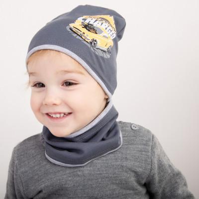 Стильный комплект для мальчика на весну - Артикул 2348