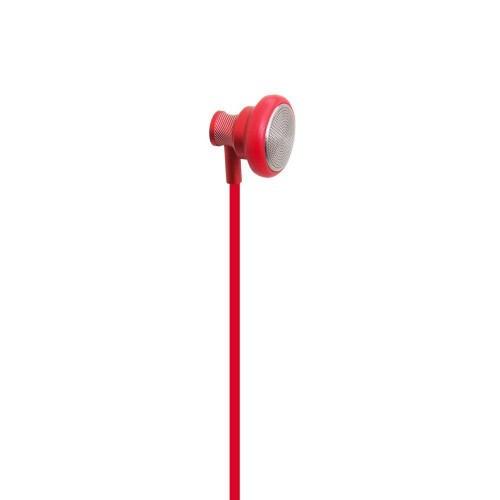 Наушники Remax Proda Pd-E500 Красные (М1)