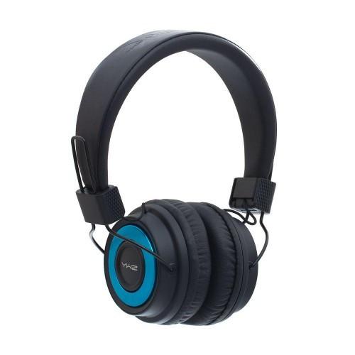Наушники Sonic Sound E20/mic Синие (М1)