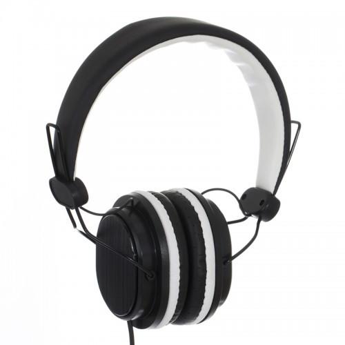 Наушники Sonic Sound E288/mic Белые (М1)